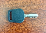 Ignition Key for 2005+ STS Sprayers - 5HG291917