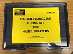Master Technician O-Ring Kit for Hagie Sprayers