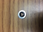 1/4 Inch Sealing Washer 120 Foot Boom Outer Fold Cylinder - 5HG470727