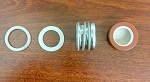 DTS Solution Pump Seal Kit - 5HG695939