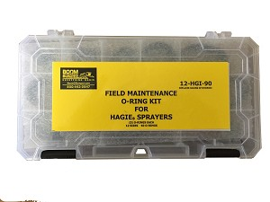 Hagie Field Maintenance O-Ring Kit