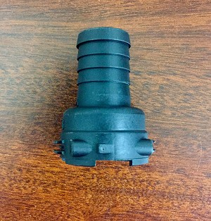 T3 Female to 1 inch Hose Barb - 5HG500352